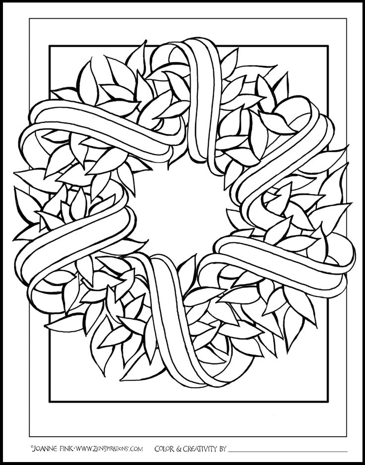 78 Best images about adult coloring pages on Pinterest