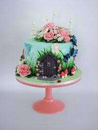 1000+ ideas about Fairy Cakes on Pinterest | Fairy ...