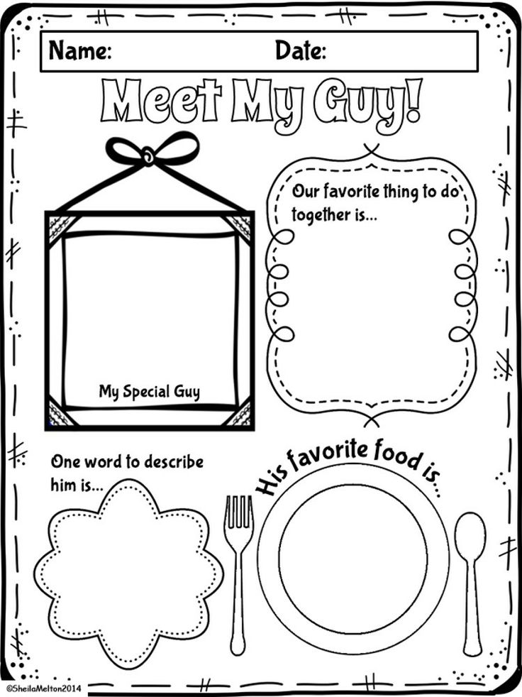 FREEBIE ALERT! Help your students celebrate their special
