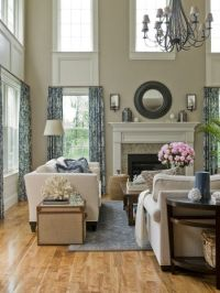 25+ best ideas about Tall Ceilings on Pinterest | Tall ...