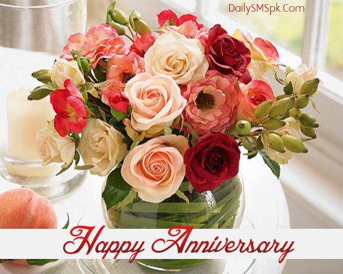 25+ Best Ideas About Anniversary Flowers On Pinterest