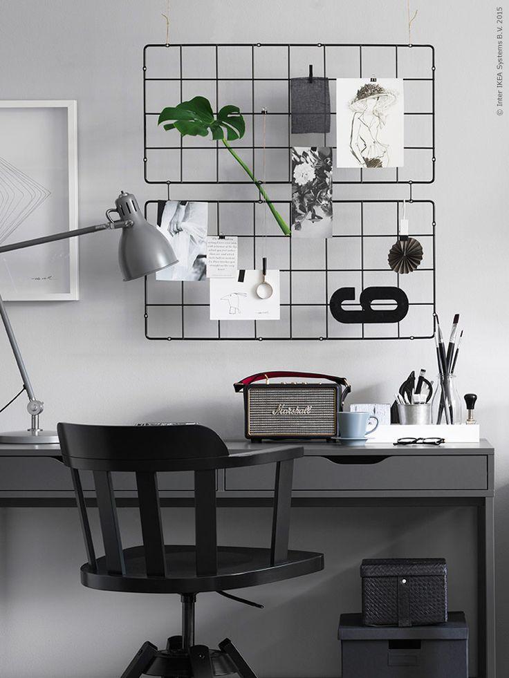 Best 20 Ikea Home Office Ideas On Pinterest Home Office