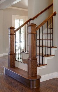 25+ Best Ideas about Bannister Ideas on Pinterest ...