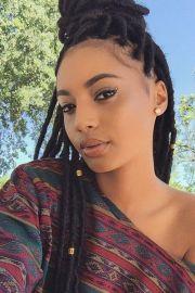 black women dreadlocks