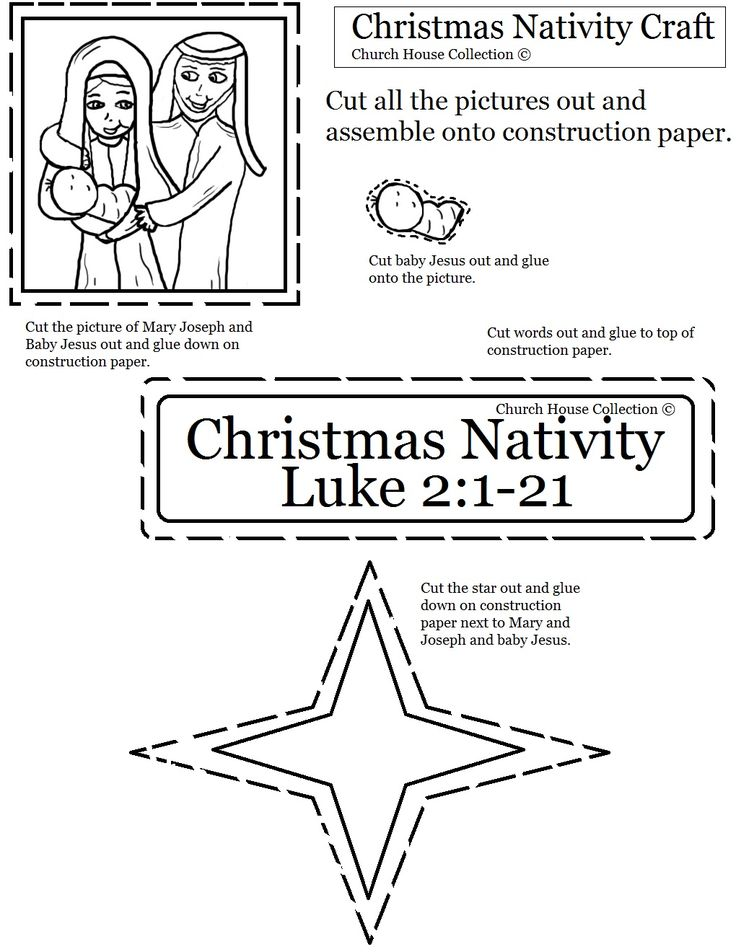 17 Best images about Christmas Ideas For Sunday School on