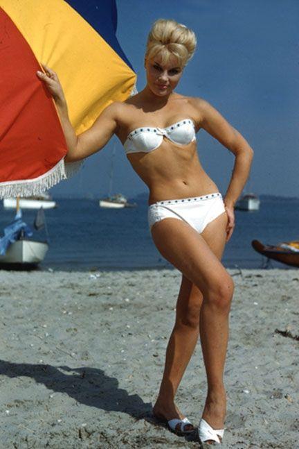 Elke Sommer  GREATEST LEGS  Pinterest