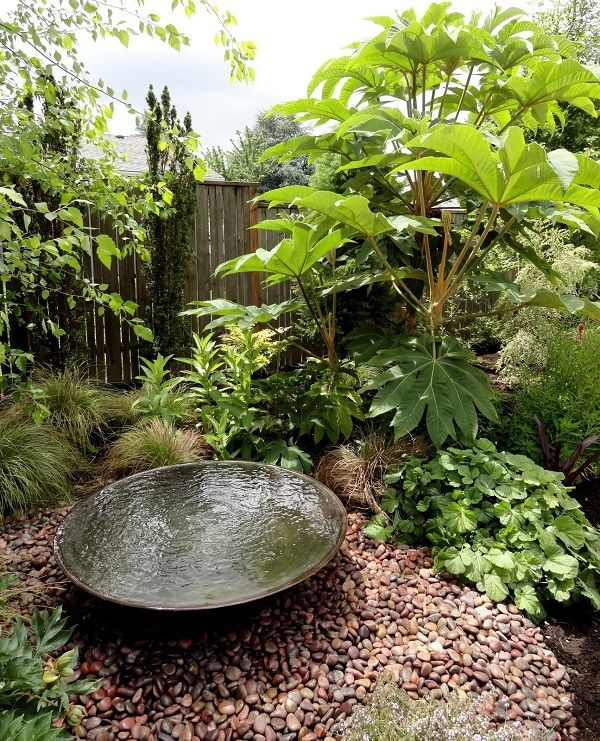 25 Best Ideas About Garden Water Features On Pinterest Water