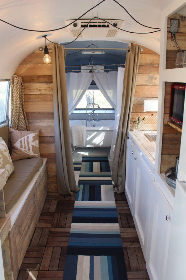99 Best Images About Airstream Bathrooms On Pinterest