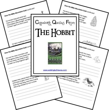 30 best images about Middle Earth Free Printables on Pinterest