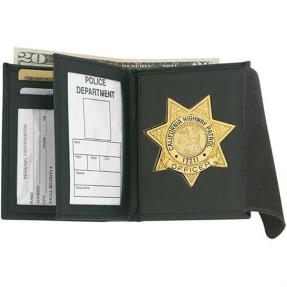 Wallets Badges And Apparel For Police Officers Police