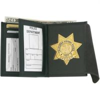 Wallets, Badges and Apparel For Police Officers | Police ...