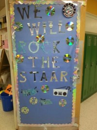 39 best images about staar door decoration on Pinterest ...