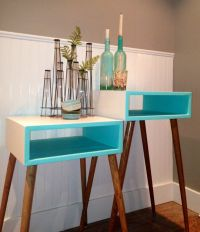 25+ best ideas about Modern side table on Pinterest | Mcm ...