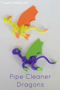 25+ best ideas about Pipe cleaner projects on Pinterest ...