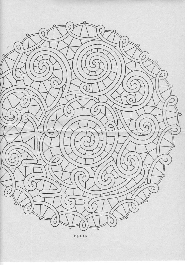 57 best images about Romanian lace (patterns) on Pinterest