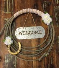 Best 25+ Western crafts ideas on Pinterest | Western decor ...