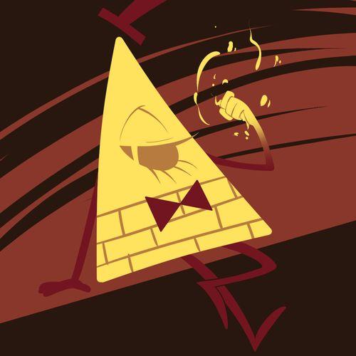 Illuminati Cartoon Network