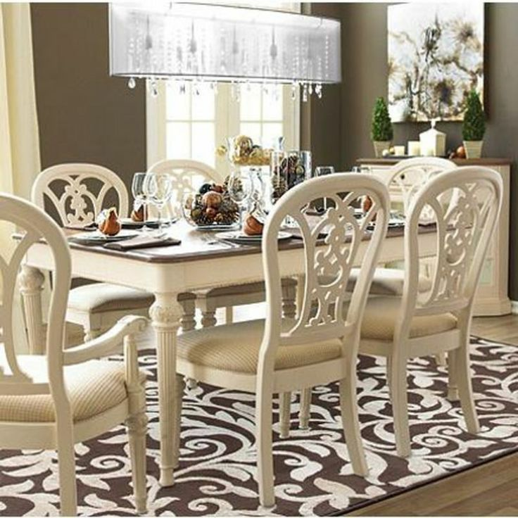 Monet Dining Room Furniture  Sears  Sears Canada  1121 Summerwood Heights  Pinterest