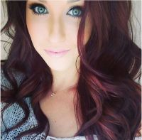 Best 25+ Red Hair 2014 ideas on Pinterest | Warm red hair ...