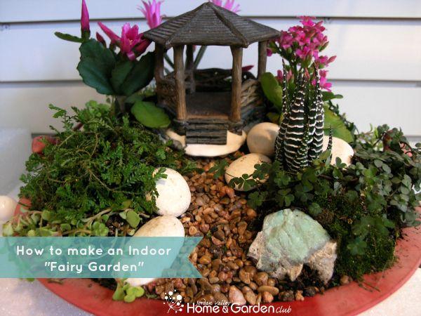 25 Parasta Ideaa Pinterestissä Indoor Fairy Gardens Minipuutarhat