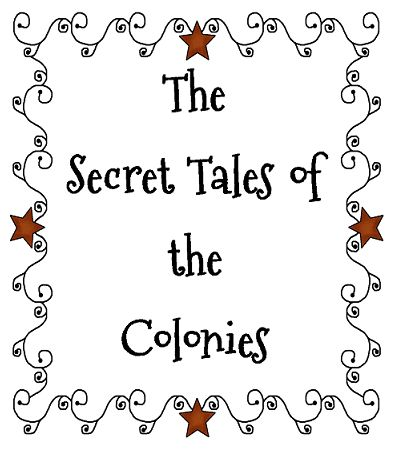 1000+ images about The 13 Colonies Lessons on Pinterest