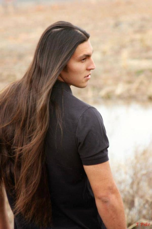 30 Cherokee Indian Hairstyles For Long Hair Hairstyles