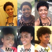 1000 ideas 4b natural hairstyles