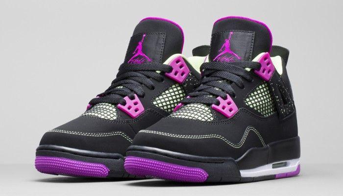 d6544f151c52ad Womans Gs Air Jordan 1 Mid Bhm On Feet Video At - EpicGaming
