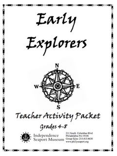 25+ best ideas about Early explorers on Pinterest