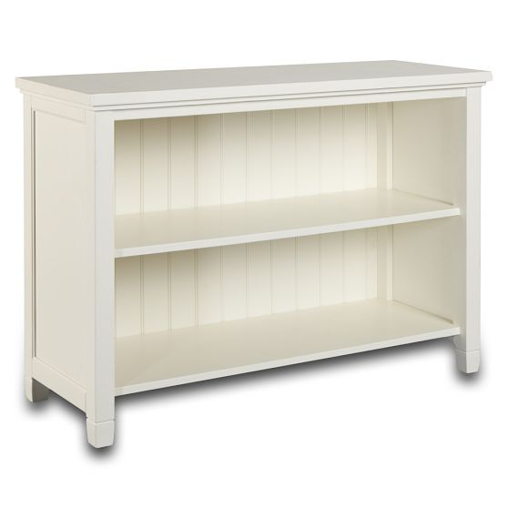 Beadboard 2 Shelf Bookcase Pbteen Go Build Some