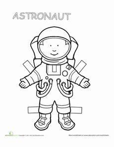 17 Best images about Proyecto astronauta on Pinterest