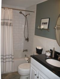 25+ best ideas about Inexpensive Bathroom Remodel on ...