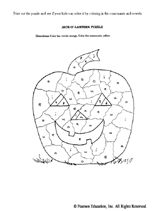 38 best images about Coloring Pages & Puzzles on Pinterest