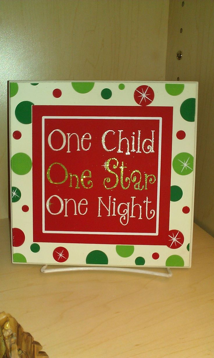 Christmas Plaque At Deseret Book Christmas Pinterest