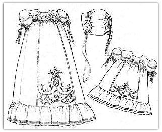 1000+ images about Christening Clothes on Pinterest