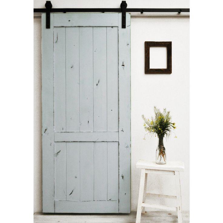 17 Best ideas about Sliding Barn Doors on Pinterest