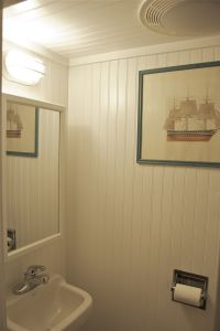 17 Best images about BEADBOARD AND PLANK WALLS on ...