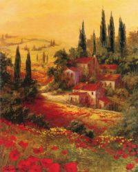 1000+ ideas about Tuscan Art on Pinterest | Tuscan ...