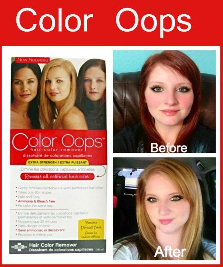 Wella Hair Color Remover Reviews Zeenla