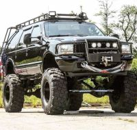 77 best images about Ford excursion modifications on ...