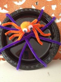 1000+ ideas about Kids Halloween Crafts on Pinterest ...