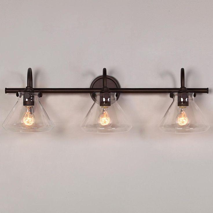 1000 ideas about Modern Bathroom Lighting on Pinterest