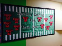 1000+ images about Bulletin Boards on Pinterest | Door ...