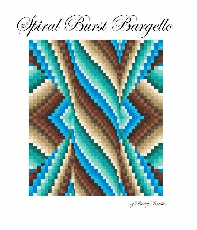 Quilt Software Bargello