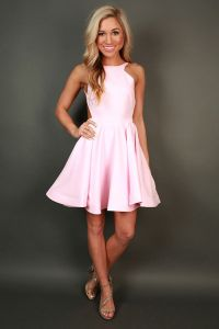 17 Best ideas about Baby Pink Prom Dresses on Pinterest