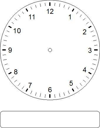 Best 25+ Blank clock ideas on Pinterest