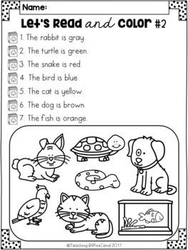 207 best images about First Grade Reading on Pinterest