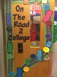 17 Best images about College Door Decoration Ideas on ...
