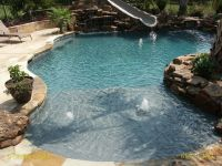 95 best images about Beach Entry Pools on Pinterest ...