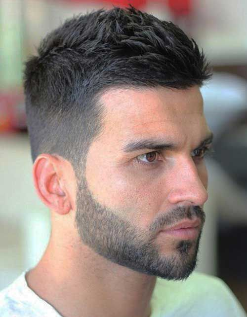 25 Best Ideas About Men's Haircuts On Pinterest Men's Cuts